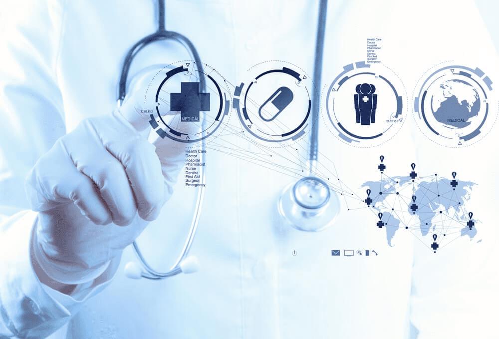 marketing digital para médicos clínicas e hospitais como fazer guia