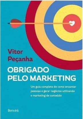 Obrigado pelo Marketing - Vitor Peçanha