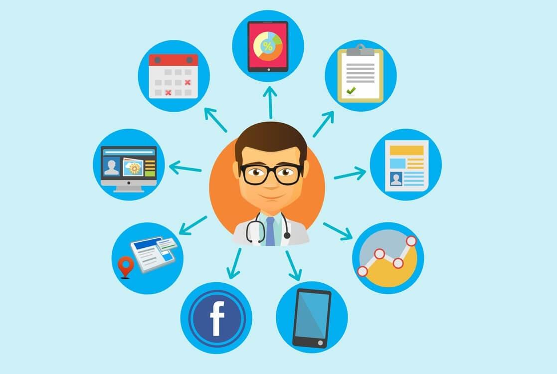 o que é marketing médico como fazer guia passo a passo referência
