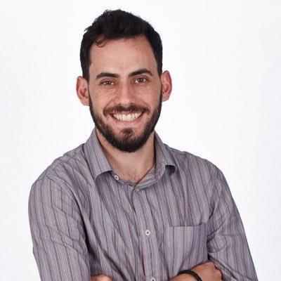 André Siqueira Resultados Digitais