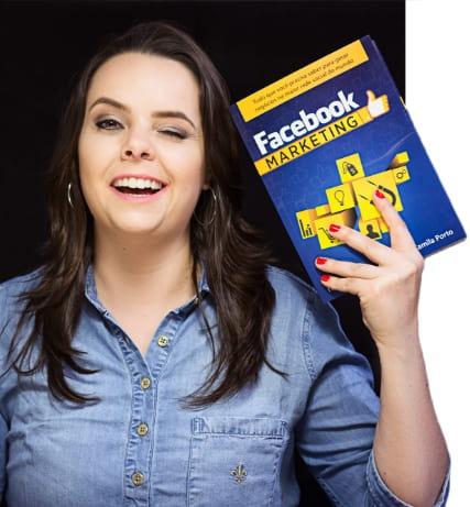 Camila Porto Facebook Marketing