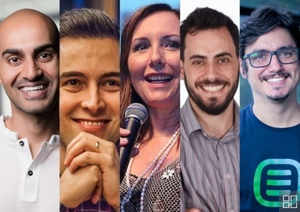Maiores Especialistas em Marketing Digital