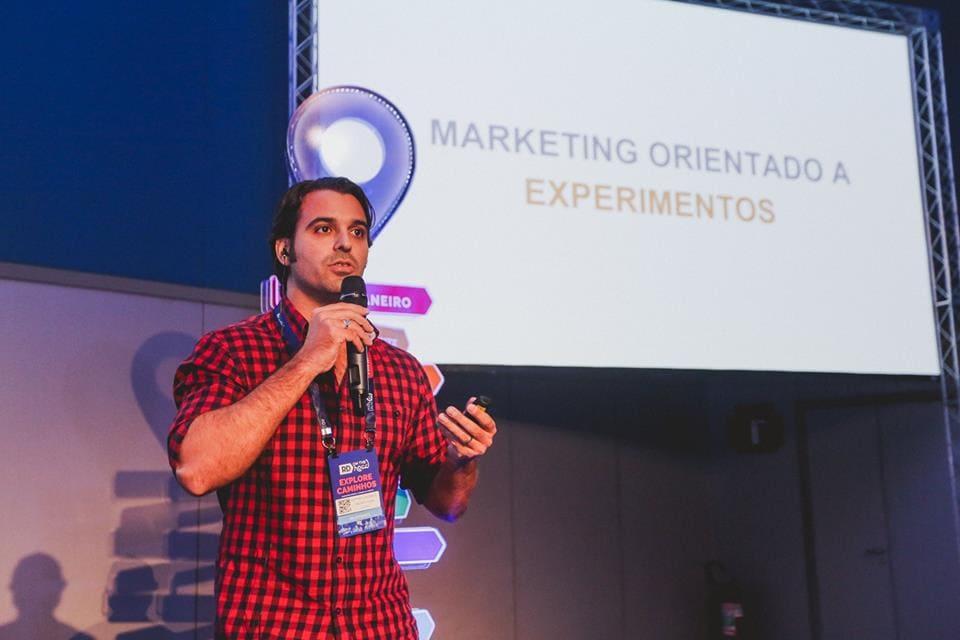 Raphael Lassance growth hacking