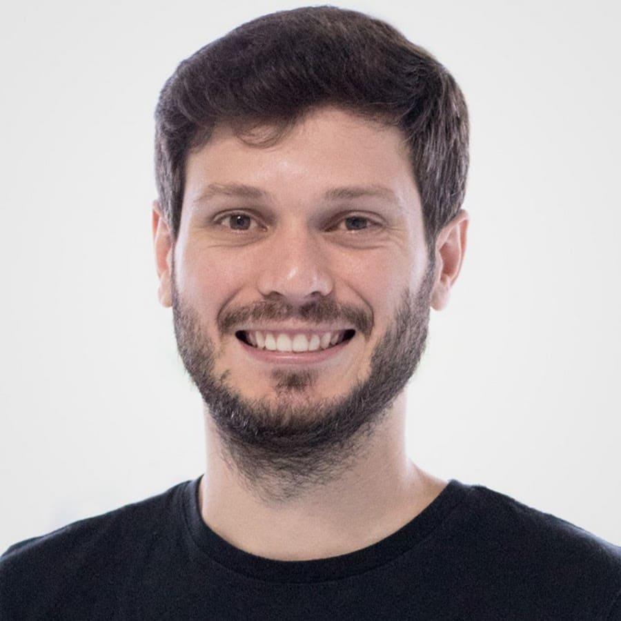 Tiago Tessmann Mestre do Adwords