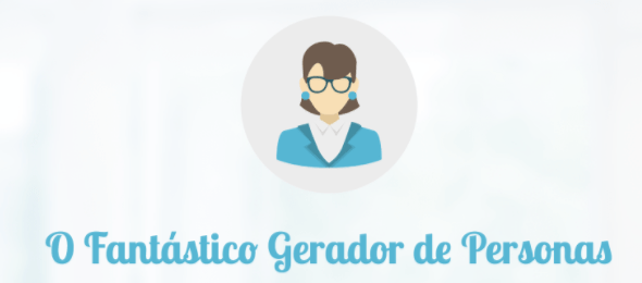 ferramentas de marketing digital gerador de personas