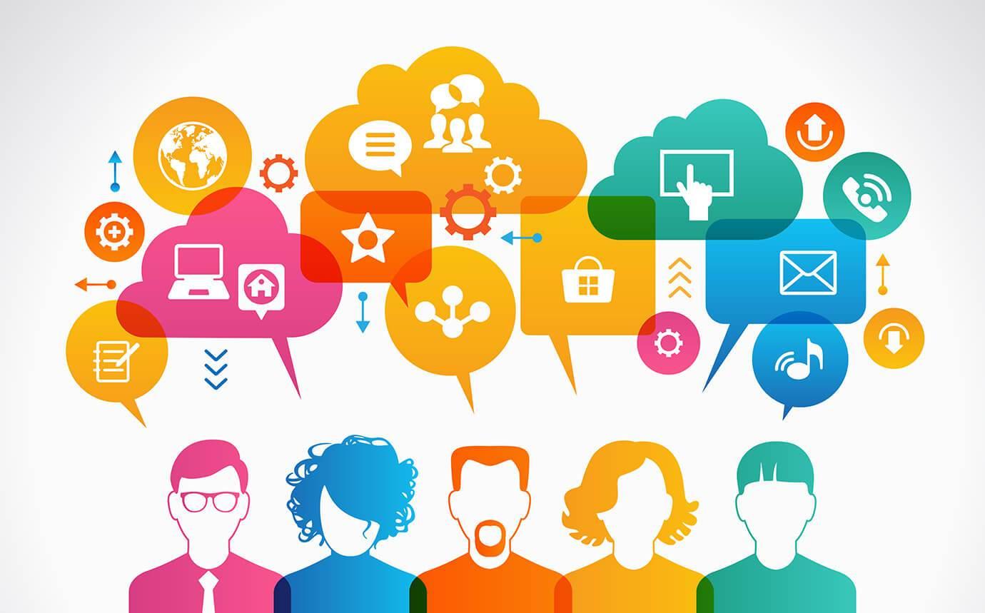 Como usar as redes sociais a favor da sua estratégia de marketing digital?