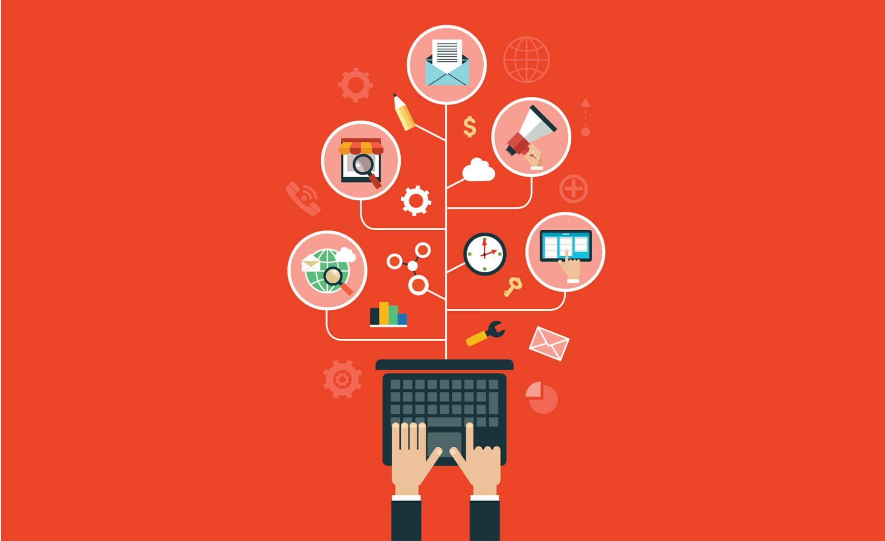 Problemas que o marketing digital pode resolver na sua empresa