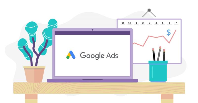 Anúncios Google Ads