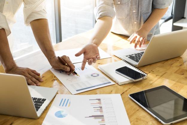 usando dados para fornecer insights para clientes e equipes 3