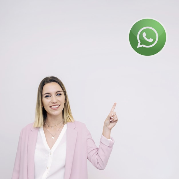 Whatsapp business: símbolo
