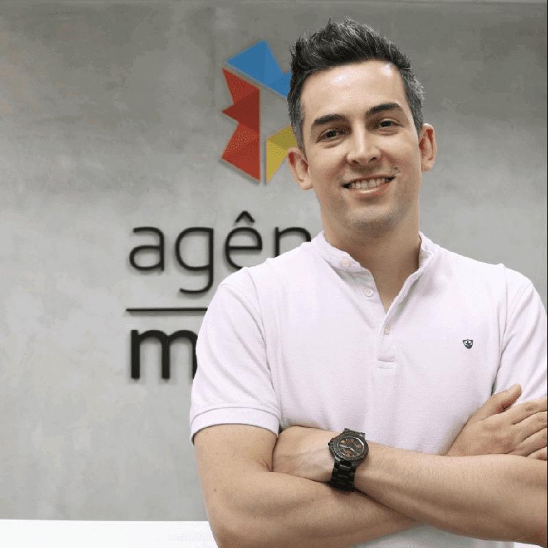 Fabio Ricotta seo agencia mestre