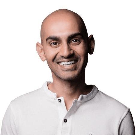 Neil Patel especialistas em seo